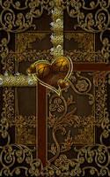 Graceful carved frames by DiZa-74