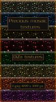 Precious mosaic  textures