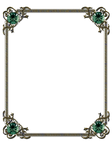DiZa frames 14