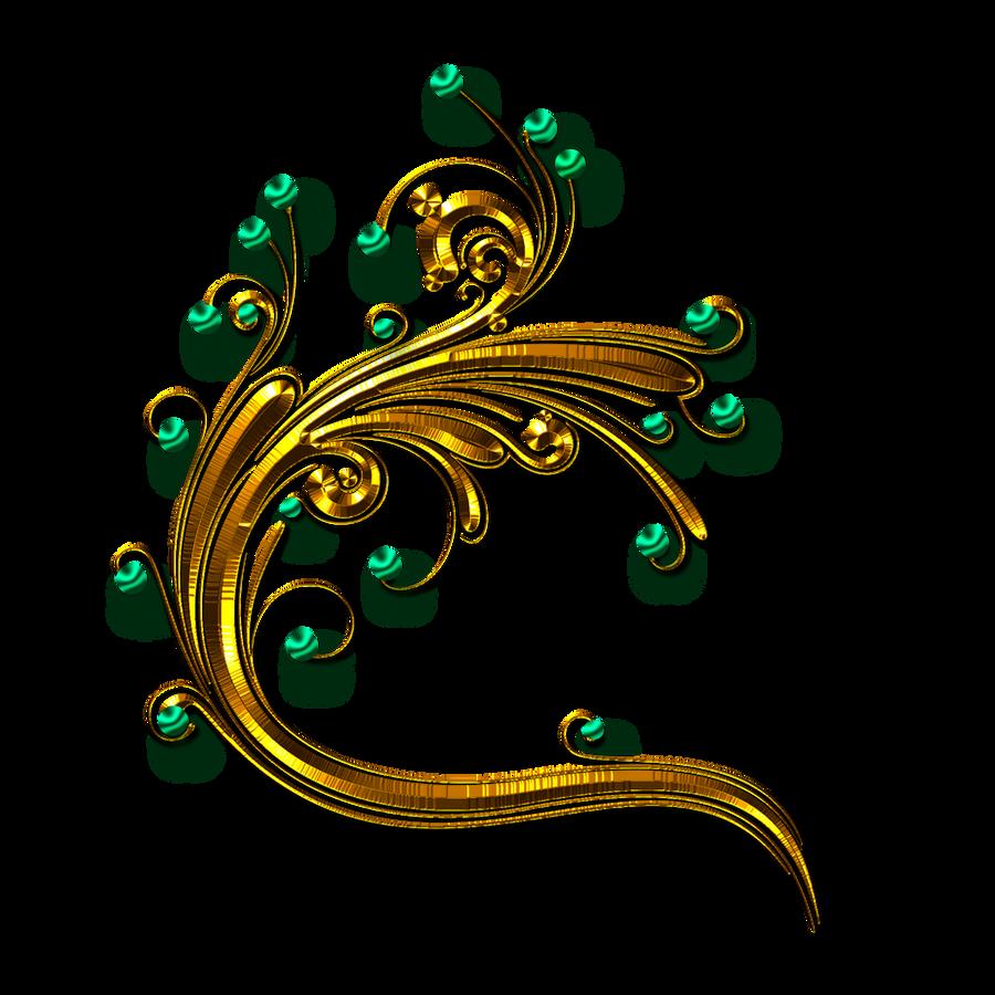 Decor 9 by diza 74 on deviantart for Design ornaments