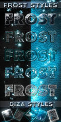 Frost styles by DiZa-74