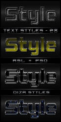 Text styles by DiZa - 28 by DiZa-74