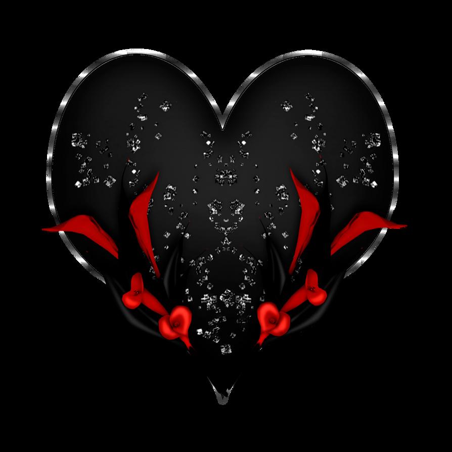 Heart-4 by DiZa-74