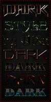 Dark Styles