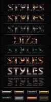 Text styles - 61