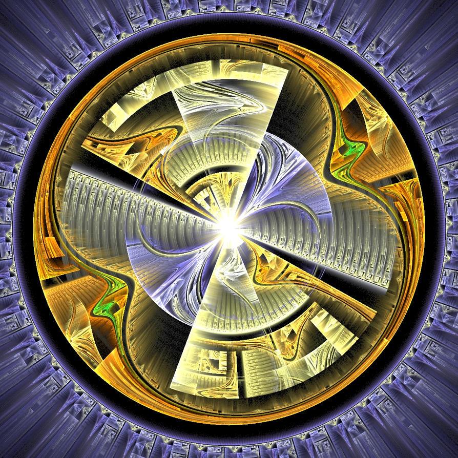 melting clocks by imaginum