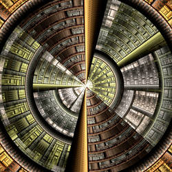 time machine by imaginum