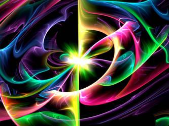 I dream in infrared by imaginum