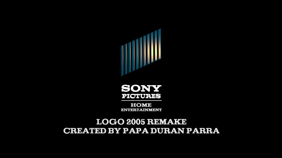 Sony Pictures Home Entertainment Logo 2005 Remake By Ezequieljairo On Deviantart