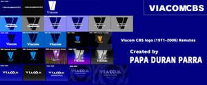 Viacom CBS (1971-2006) Remakes