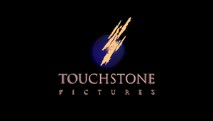 Touchstone Pictures New 2020 logo