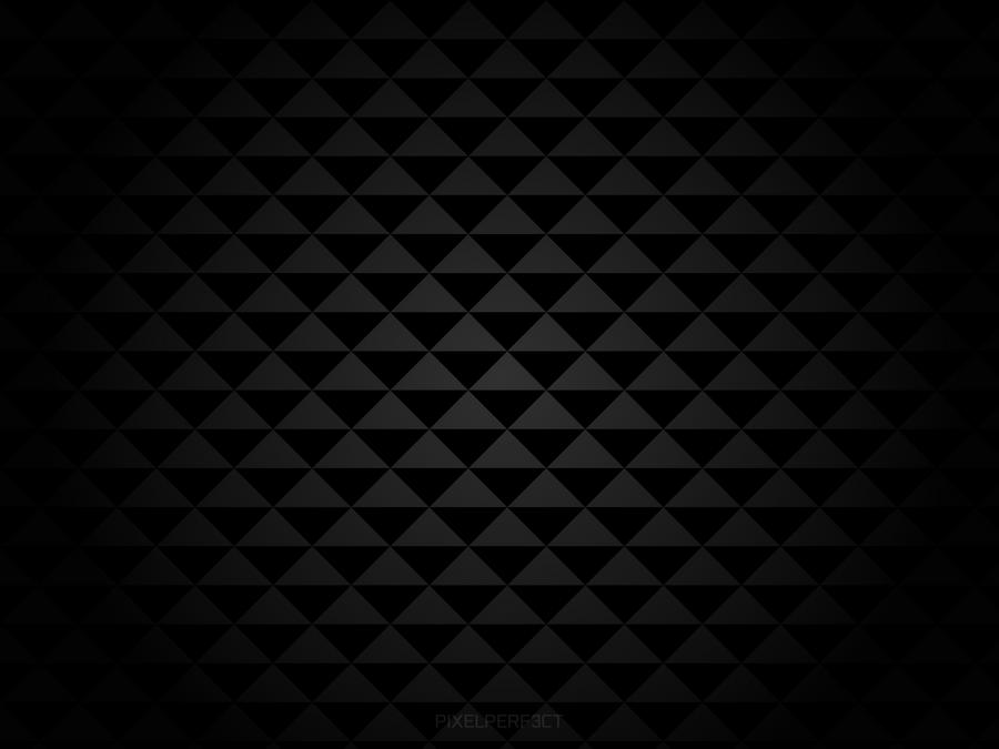 Dark Triangles - Ti by pixelperf3ct