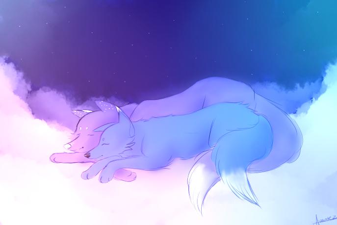 Sky Full of Stars by Avantez