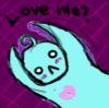 love me? by R-E-D-13