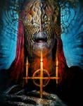 Tiresias, the blind prophet