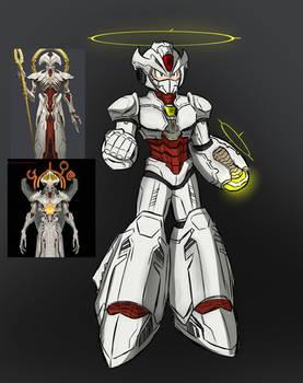 Maykr Armor