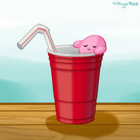 080 - Drink by Hiyukee