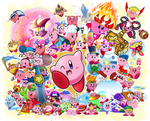 24 Years of Kirby!