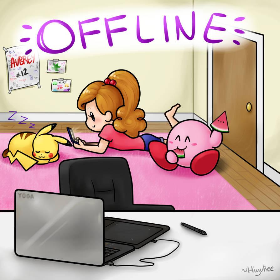 Streaming [OFFLINE]