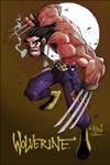 Red-J's Wolverine