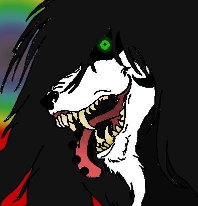 SCREAM Icon by Mahichan