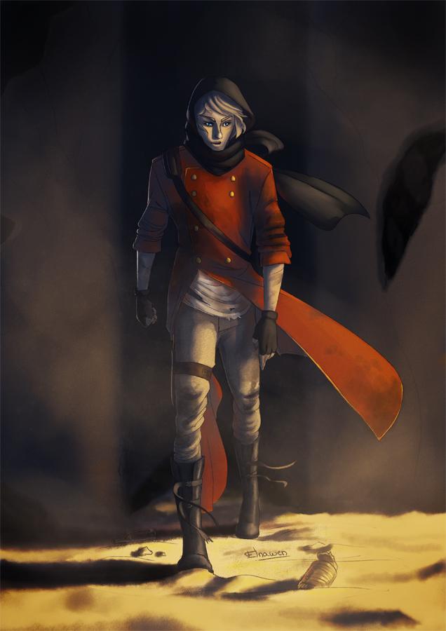 Apocalypse by Elnawen