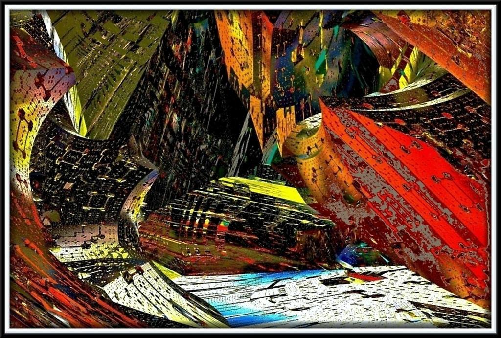 La Crique by heyday93