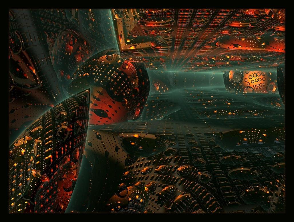 Big Planet by heyday93