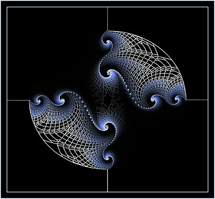 Vagues en Filet by heyday93