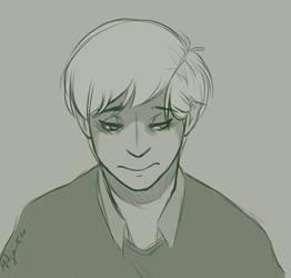 Draco - Tired by midgaardian