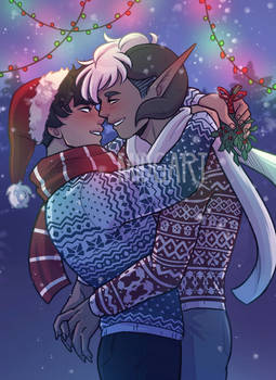 Theurgy - Happy Holidays!