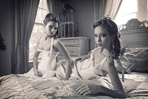 Dollhouse Darlings