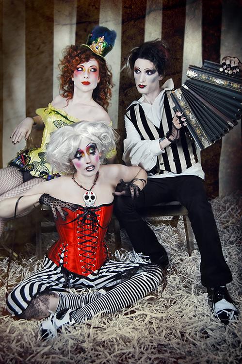 Dark Carnival by girltripped