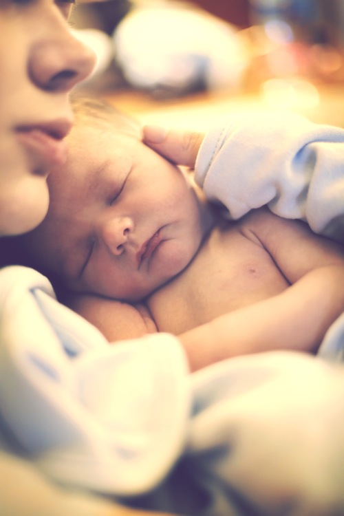 Newborn by girltripped