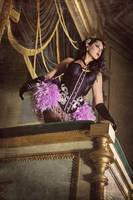 Opera Box by girltripped