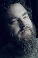 Patrick Rothfuss by girltripped