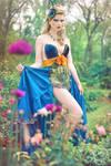 Blue Gypsy Moon