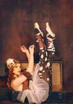 Steampunk Ballerina