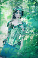 Green Beginnings. by girltripped