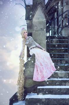 Fairytale of Rapunzel