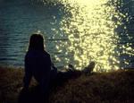 Falling in love with magic..