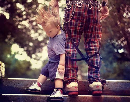 Little Mr. Independent