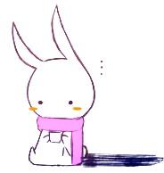 My bunny persona! by teteteteaa