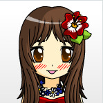 Anime Me by SammiSpazzo