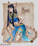 Menhit by darkeifie