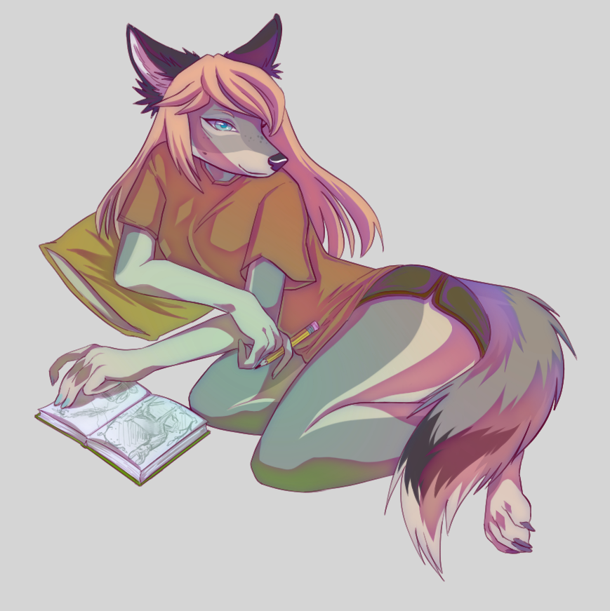 Anthro YCH Results