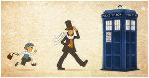 Professor Layton and the Puzzle of Time
