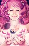 Steven Universe - Genesis by neomeruru