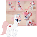 Nurse Redheart Custom