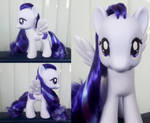 Sugar Grape - Blind Bag to Brushable Custom
